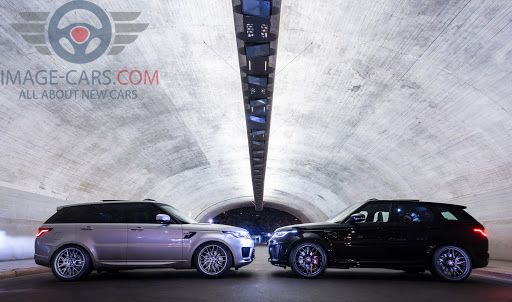 Review of Range Rover Sport of 2018 year